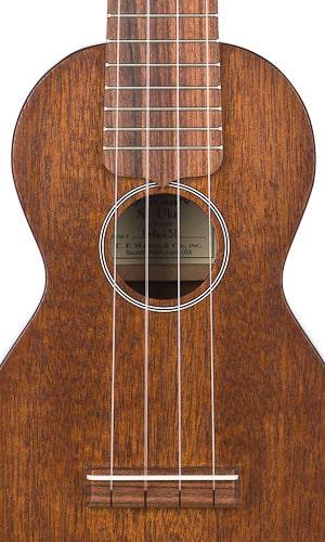 Martin S1 Uke Ukulele Series 084fdf1c8ba