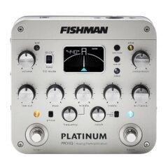 PLT201 Platinum Front