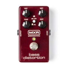 BASS DISTORTION M85