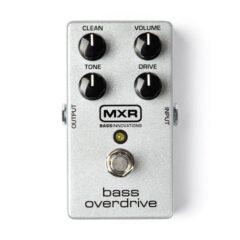 BASS OVERDRIVE M89