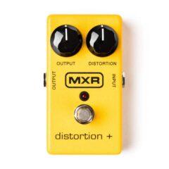 MXR DISTORTION+ M104