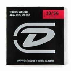 DEN1056 ELECTRIC GUITAR STRINGS SET:7