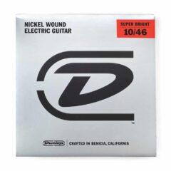 DESBN1046 SUPER BRIGHT ELECTRIC GUITAR STRINGS