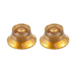 PK0140-032 GOLD BELL KNOBS