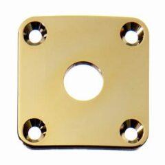 Gold Metal Jackplate AP-0633-002