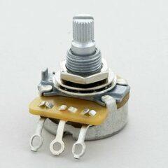 CTS 1 Meg Split Shaft Linear Pot EP0088-000