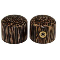 Ξύλινα κοκκάλινα καπάκια