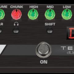 DP-3X dUg_pedal