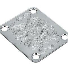 Neck Plates, Bushings
